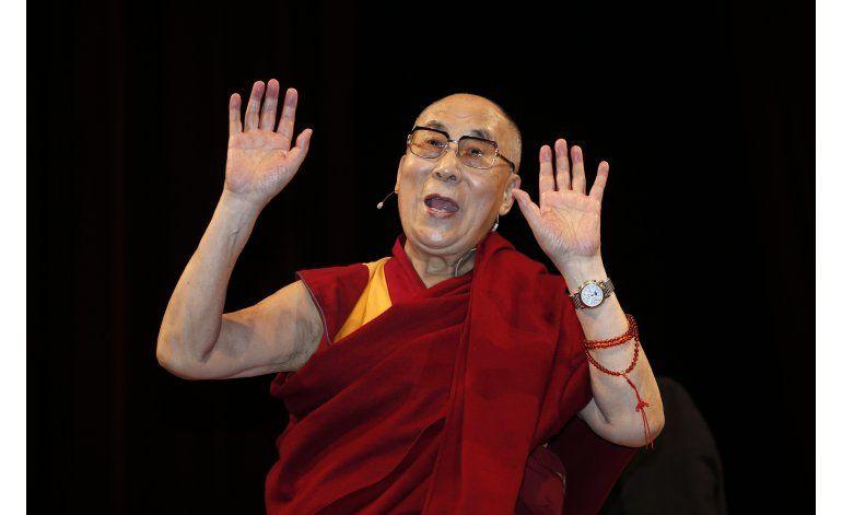 Milán confiere ciudadanía honoraria a Dalai Lama