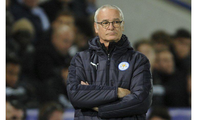 Ranieri pide que Leicester se enfoque para defender título