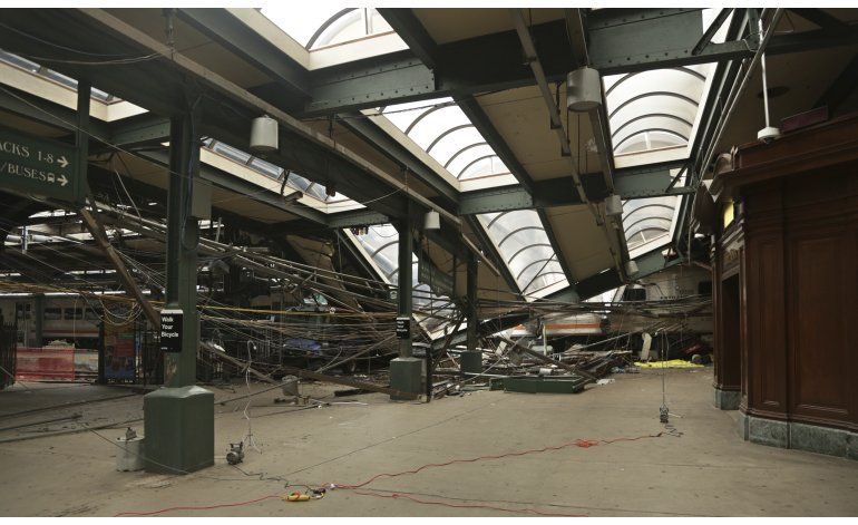 New Jersey: Piden investigación de choque de tren