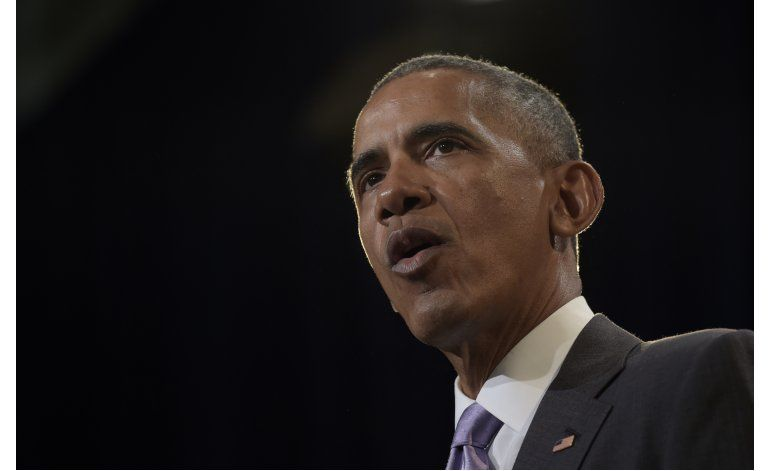 Obama: Ley de salud funcionó, pero necesita mejorarse