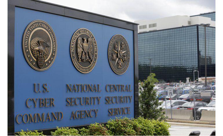 EEUU: Denuncian robo impresionante de información secreta