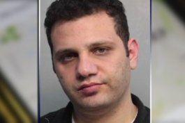 policia sigue investigando a un  chofer de uber acusado de asaltar sexualmente a una mujer