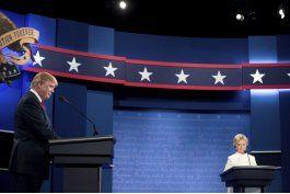 debate final fue el tercero mas visto en la historia de eeuu