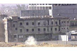 el grupo ei lanza ataques en kirkuk, norte de irak