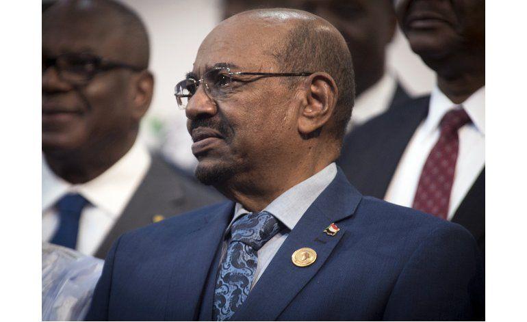 Sudáfrica abandonará la Corte Penal Internacional