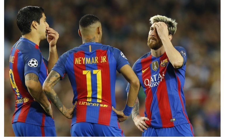 Ligas europeas desafían a la Liga de Campeones