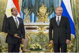 egipto gana enemigos al luchar contra milicianos islamicos