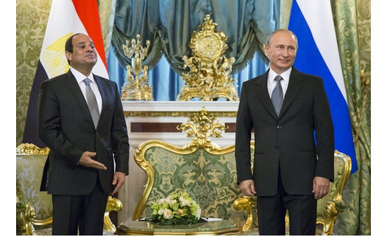 Egipto gana enemigos al luchar contra milicianos islámicos