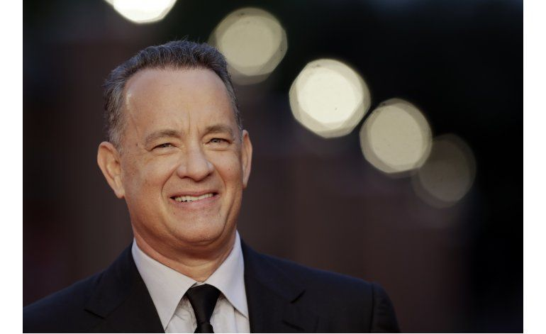 Tom Hanks ve en la elección de EEUU advertencia de Inferno