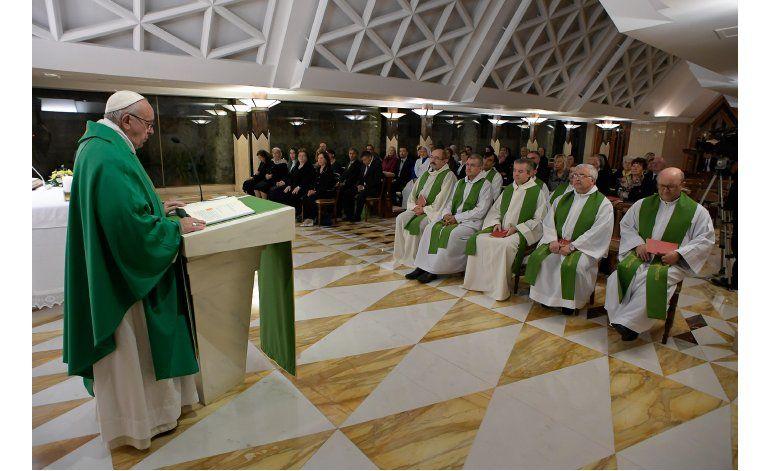Vaticano abre al público residencia papal de Castel Gandolfo