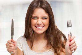 5 alternativas que no engordan para picar entre comidas