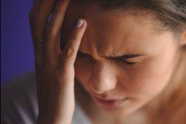 ¿cuando tienes que empezar a preocuparte por un dolor de cabeza?