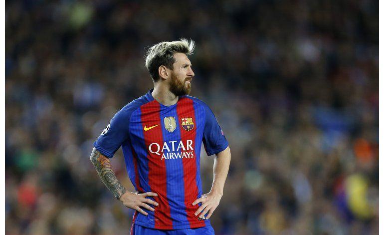Mundial: Vuelve Messi para duelo con Brasil