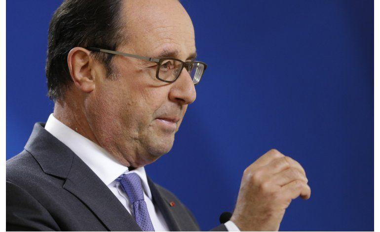 Francia quiere revisión de negociaciones de tratado TTIP