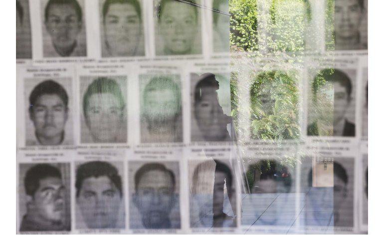 México: cae ex jefe policial ligado a desaparición de 43