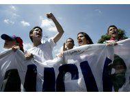 oposicion denuncia practicas dictatoriales en venezuela