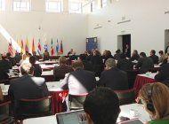 lideres mundiales se dan citan miami para discutir  la amenaza a la democracia nuestra region
