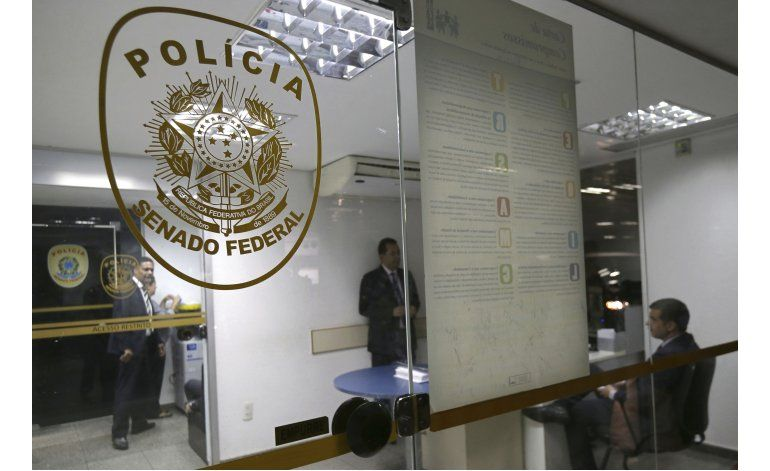 Caso Petrobras: Arrestan a 4 agentes de policía legislativa