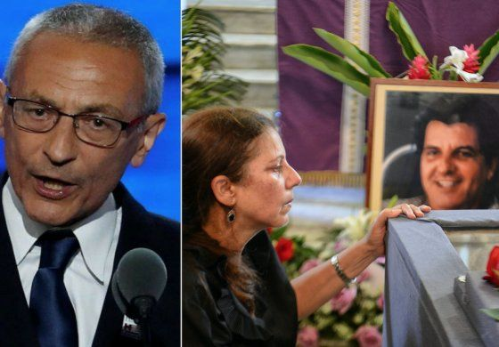 Jefe de campaña de Clinton: régimen cubano mató a Payá