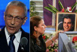 jefe de campana de clinton: regimen cubano mato a paya