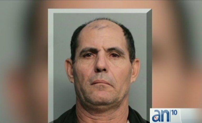 Arrestado hombre cuando regresaba a Cuba en un bote