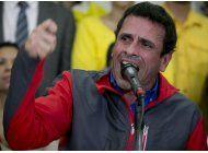 parece avecinarse mas turbulencia en venezuela tras bloqueo