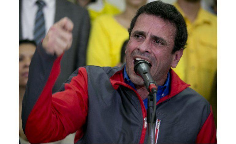Parece avecinarse más turbulencia en Venezuela tras bloqueo