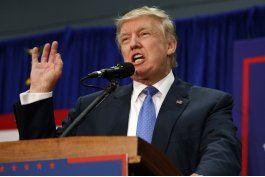 trump presenta agenda para primeros 100 dias como presidente