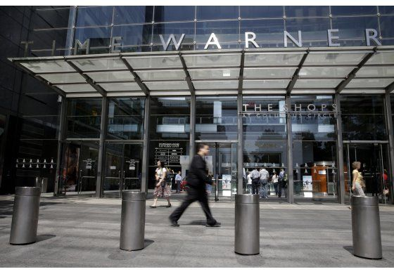 AT&T compra Time Warner, dueño de Warner Bros., HBO y CNN