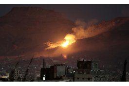 enviado de onu pide ampliar alto el fuego en yemen
