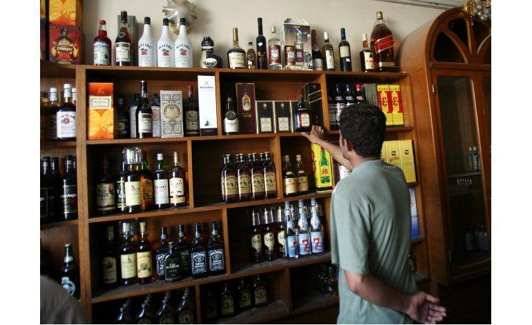 Irak aprueba ley que prohíbe la venta de alcohol