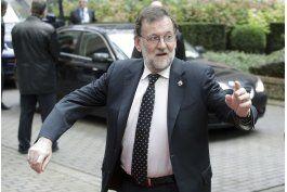 espana: socialistas deciden poner fin al impasse