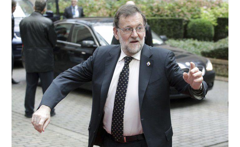 España: Socialistas deciden poner fin al impasse