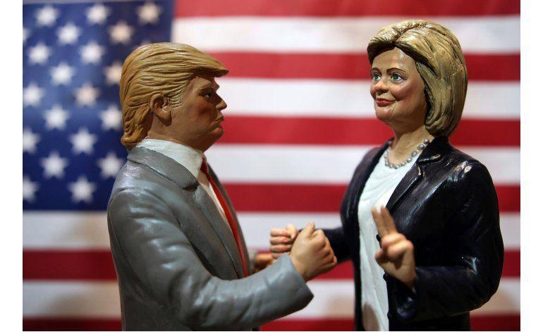 LO ULTIMO: Kaine dice que Clinton sería aliada de P. Rico