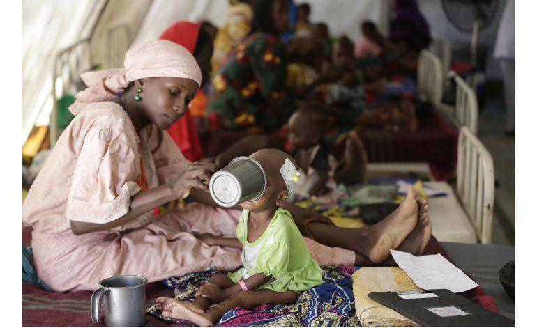 Nigeria ofrece ayuda a viudas de víctimas de Boko Haram