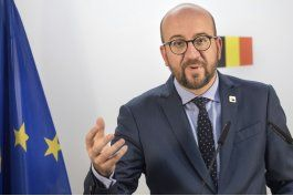 belgica: urgen acuerdo de libre comercio ue-canada