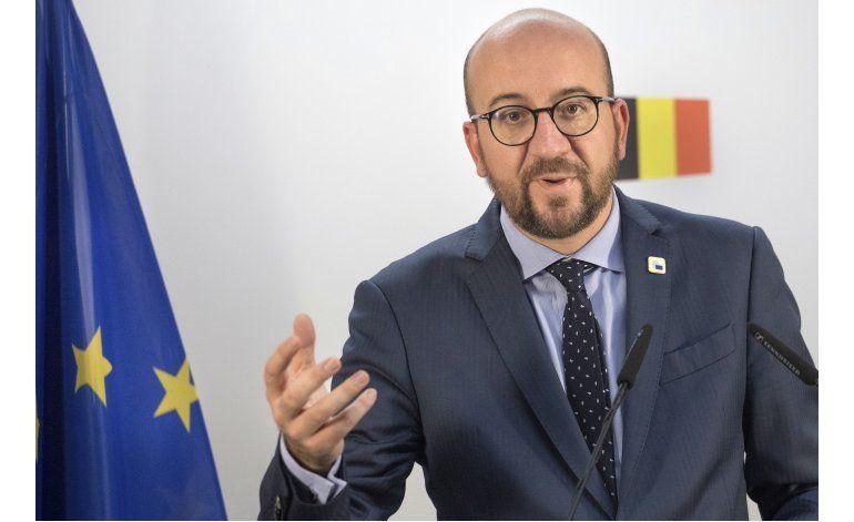Bélgica: Urgen acuerdo de libre comercio UE-Canadá