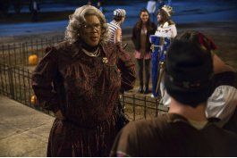 madea de tyler perry supera a jack reacher de cruise