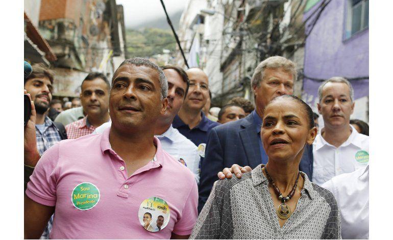 Brasil: Dos candidatos vinculados a fútbol disputan alcaldía