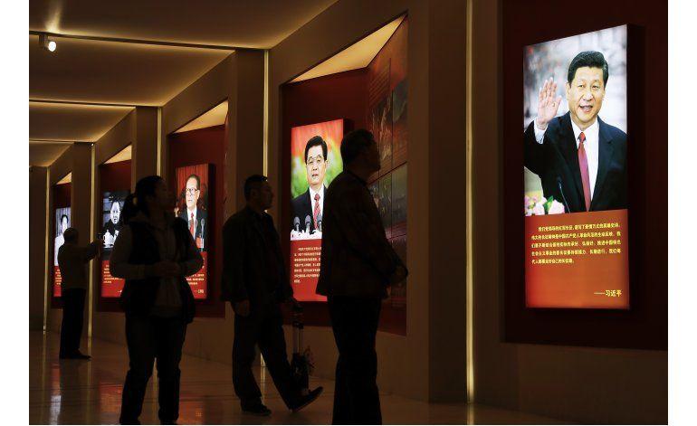 Cónclave de partido en China afirmará mensaje anticorrupción