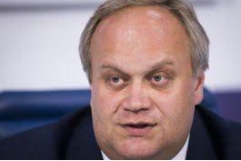 renuncia viceministro ruso implicado en casos de dopaje