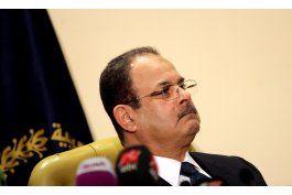 egipto anuncia medidas energicas contra amenazas