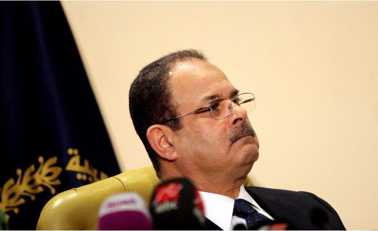 Egipto anuncia medidas enérgicas contra amenazas