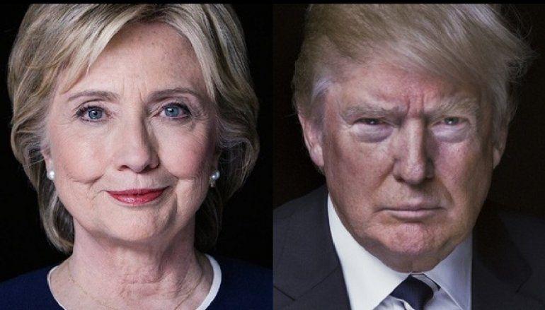 Cómo se vislumbra el panorama para Trump y Clinton