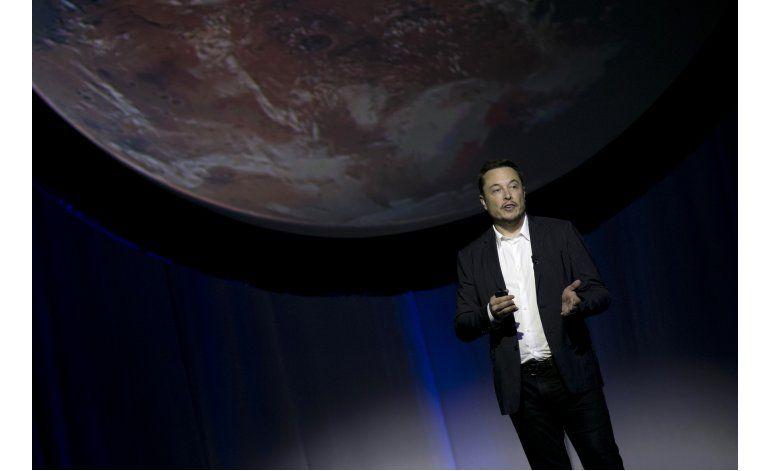 Elon Musk amplía detalles para colonizar Marte