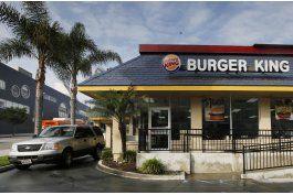 crecen las ventas de burger king y tim horton