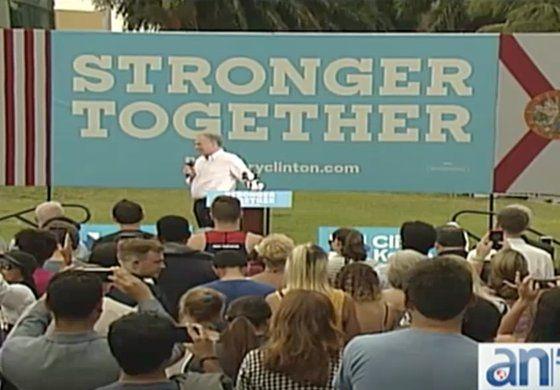 Comienza la votación en el Sur de la Florida