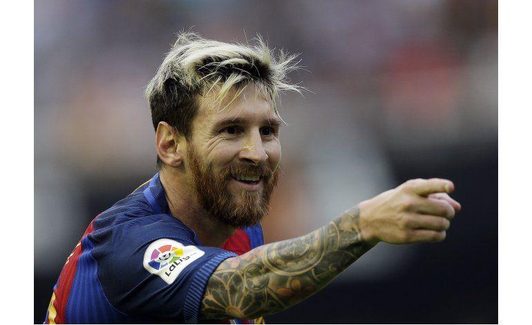Messi y Cristiano compiten de nuevo por el Balón de Oro