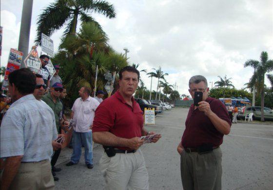 Ex aliado de alcalde de Hialeah dice que hacia el trabajo sucio