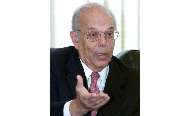 Muere el ex presidente uruguayo Jorge Batlle